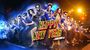 Top 10 Robbery movies of Bollywood - Happy New Year