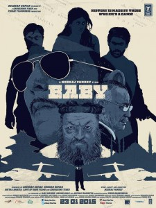 Baby 3rd Day Collection : 1st Weekend Box Office Report