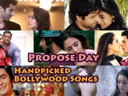 Propose Day 2017 Special - 30 Bollywood Songs That Will Make Her Say 'YES'