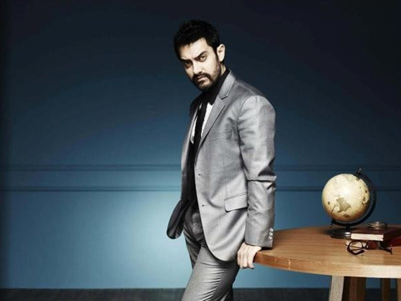 10 Richest Bollywood Celebrities | Don't Envy The Rich, Just Be One!- Aamir