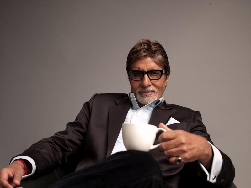 10 Richest Bollywood Celebrities | Don't Envy The Rich, Just Be One!- Amitabh