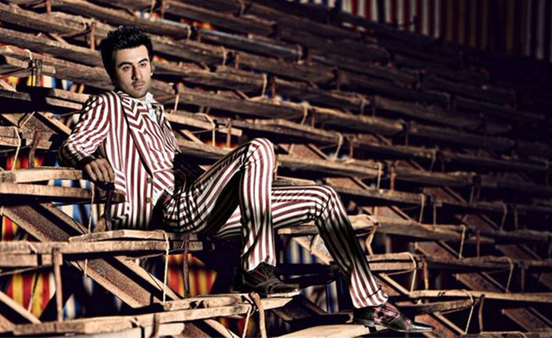 10 Richest Bollywood Celebrities | Don't Envy The Rich, Just Be One!- Ranbir