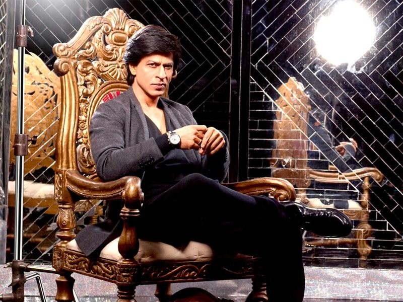 10 Richest Bollywood Celebrities | Don't Envy The Rich, Just Be One!- shah rukh