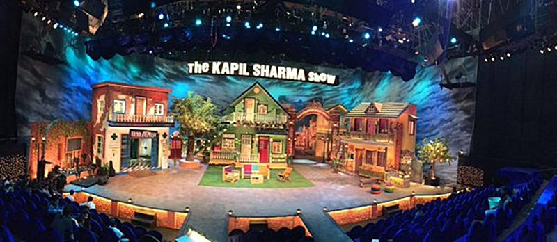 Top 10 Pictures of the Week | Bollywood in a Nutshell- The Kapil Sharma Show