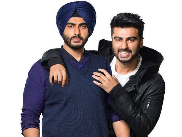 Mubarakan 2nd Day Box Office Collection