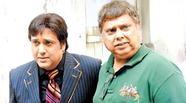 Govinda Slammed David Dhawan, Reveals The Reason Of Their 10 Year Spat